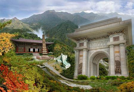 Du lịch Triều Tiên: Đất nước của những bí ẩn: Bình Nhưỡng - Khai Thành - Núi thơm 5N4Đ. KH: 20/04 - 07/2019