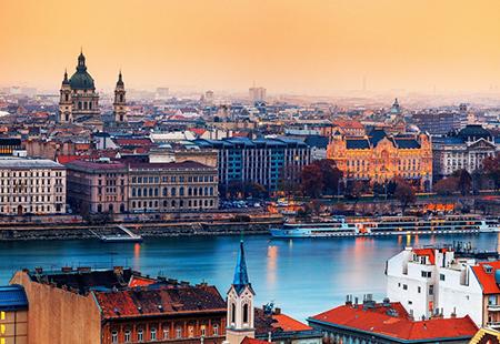 Du Lịch Đặc Biệt Tại Các Nước Đông Âu : Ý– Áo– Hungary - Séc– Balan- KH 12/2019