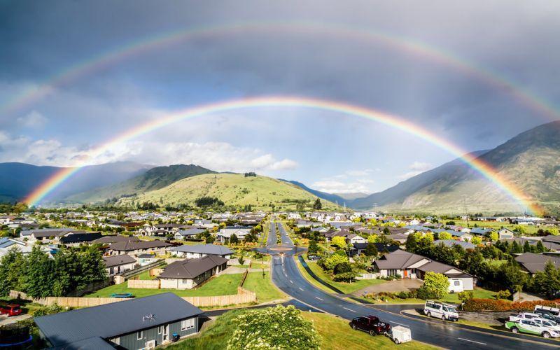 Công Viên Bảy Sắc Cầu Vồng (Rainbow Springs Nature Parks
