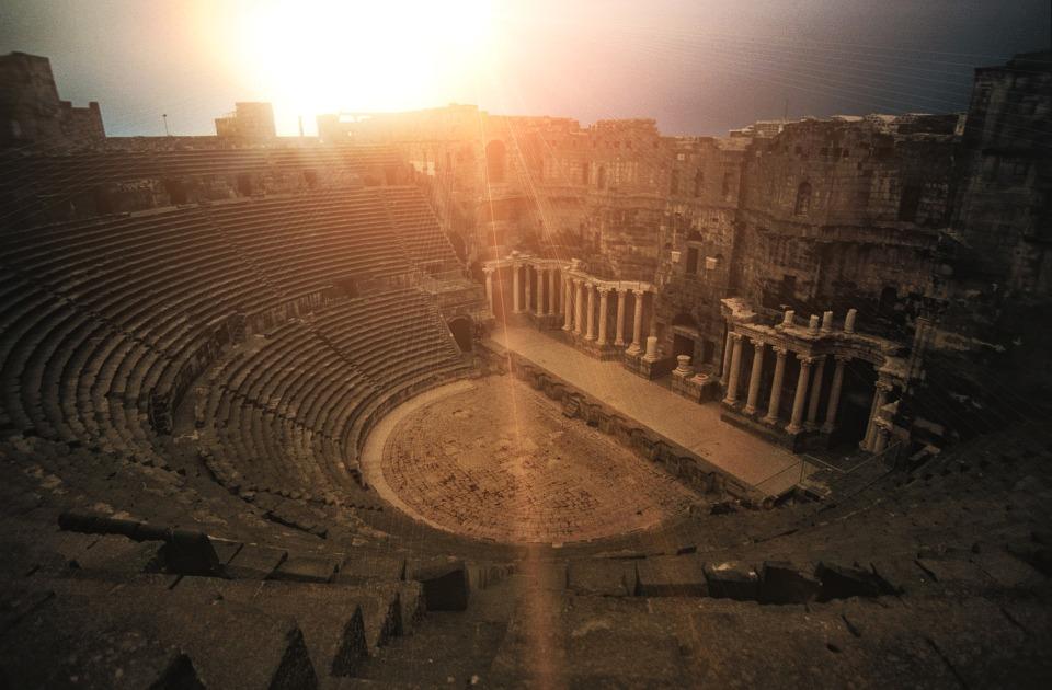 (Roman Theater