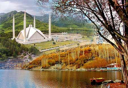 Khám phá vùng đất quyến rũ Pakistan 10N/8Đ - Kh: 06/04/2020 & 20/10/2020
