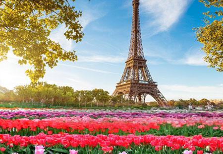 Du lịch Châu Âu 6 nước Đức – Hà Lan  – Bỉ - Pháp – Thụy Sĩ - Ý ( Lễ hội hoa Tuylip) 15 N/ 13 Đ Khởi hành : 12/5/2019 ( lễ hội hoa Tuy Líp), 20/6; 2/7; 11/8; 20/9; 1/10