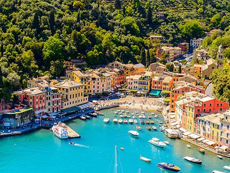 """Cung đường làng cổ đẹp nhất Châu Âu PHÁP – THỤY SỸ - Ý """" Troyes - Colmar - Riquewhir – Spiez – Interlaken – Genoa - Cinque Terres - Genoa - Bologna"""" 10N/7Đ KH: 10/06 & 15/07/2020"""