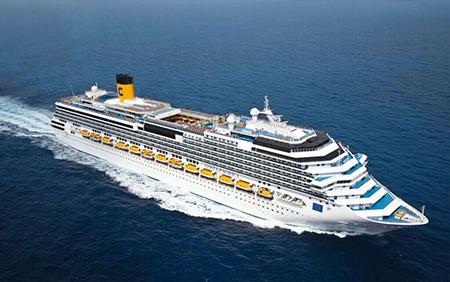 Du thuyền Địa Trung Hải Ý - Tây Ban Nha – Malta – Sicily 11N/9Đ Kh: 28/04/2020