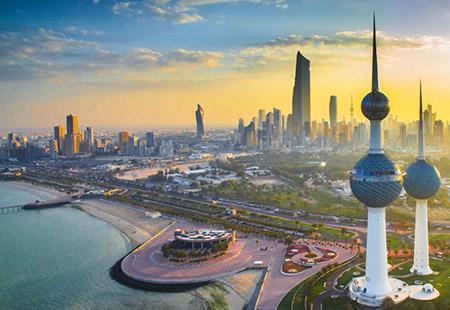 Chương trình du lịch liên tuyến 2021: Oman – Bahrain – Lebanon - Kuwait 13N/10Đ Kh: 13/02/2021