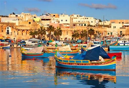 Khám phá các thành phố ven biển Địa Trung Hải miền nam nước Ý - Đảo  Sicilia – Quốc đảo Malta(Rome – Pomoei – TP. Sorrento - TP. Naples (Quần đảo Sicilia) – Monreal – Catania - Thủ đô Valletta – Đảo Gozo – Đảo Comino (Quốc đảo Malta) 12N/9Đ NKH: 20/02/2020, 11/04/2020 và 20/06/2020