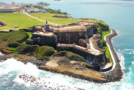 PUERTO RICO – DOMINICAN – BAHAMAS  Kết hợp tham quan FLORIDA TG 14N13Đ NKH 12/05/2021 & 15/10/2021